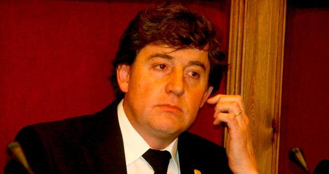 Joan Besolí ingressarà dimecres a la presó de Can Brians