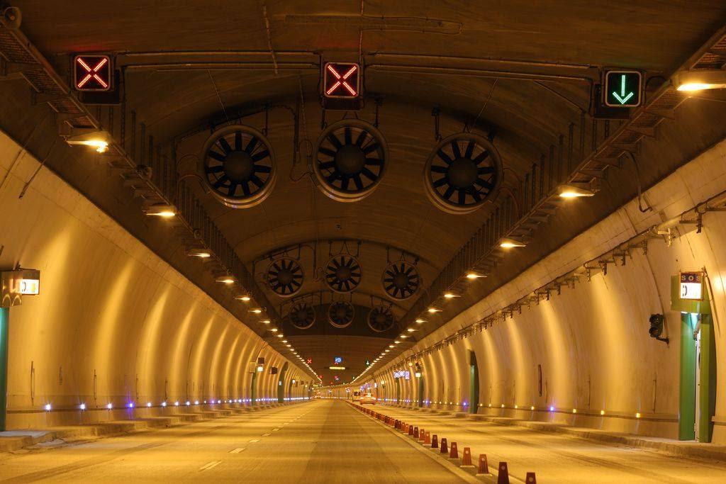 El Túnel del Cadí és el peatge més car de l'Estat espanyol