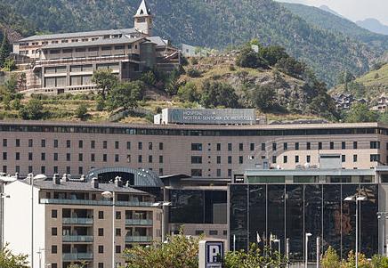 """La reforma sanitària a Andorra, en """"stand by"""""""