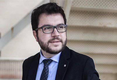 Pere Aragonès no assistirà al Consell de Política Fiscal