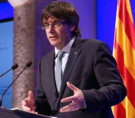 La justícia alemanya extradirà Puigdemont per malversació