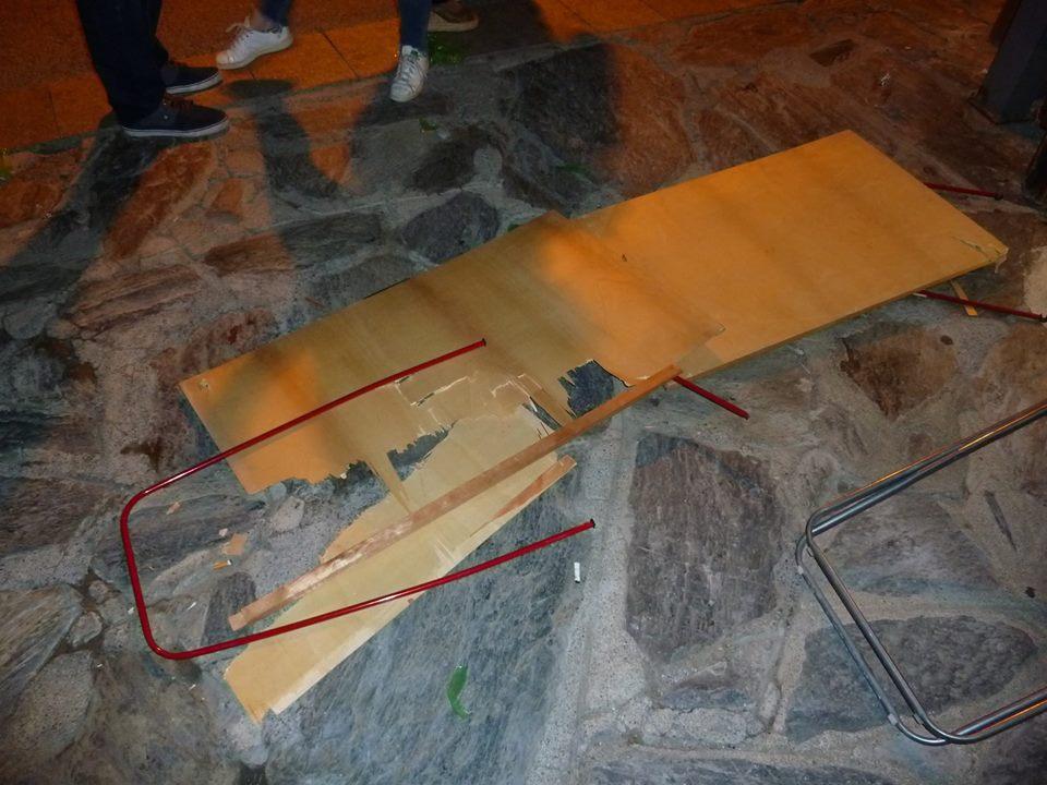 Stop Violències denuncia una agressió masclista a Ordino