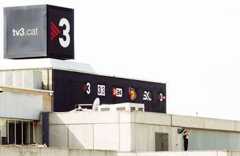 JxCat i Esquerra es disputen la joia de la corona, TV3