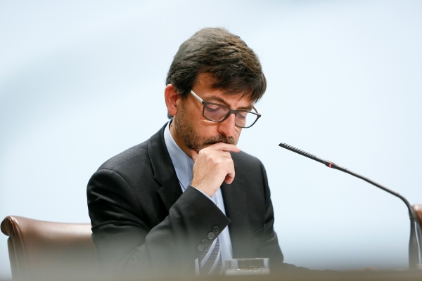 Jordi Cinca serà el futur director general del casino de Jocs SA