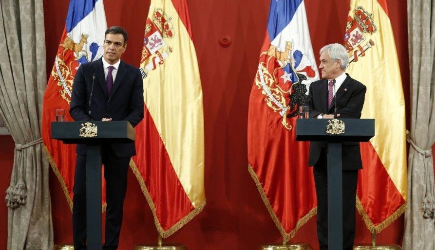 Estat i Generalitat, enfrontats pels llaços grocs