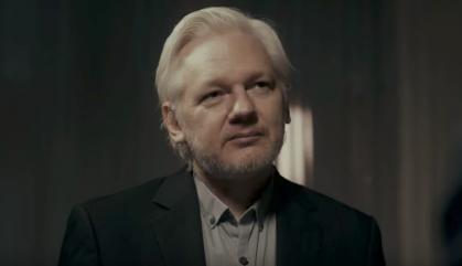 """Equador avisa Assange que """"prendrà mesures"""" si parla de Catalunya"""