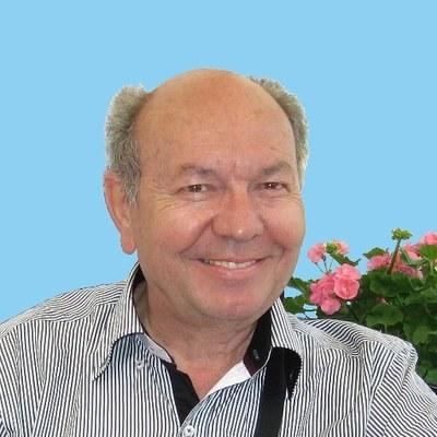 Mor l'editor del 'Portal de la Seu', Bernabé Mora