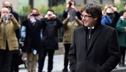 Interior refusa que els Mossos escortin Puigdemont