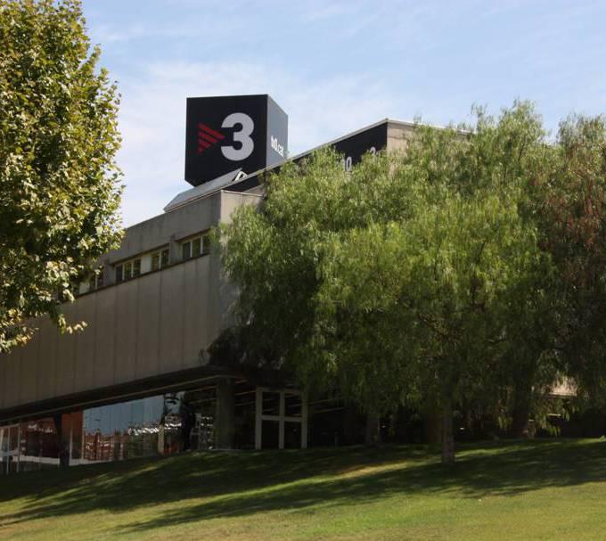El personal de TV3 critica l'ajornament de la recuperació de drets laborals