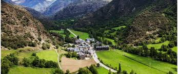 Recerca d'un home de 54 anys desaparegut a la Vall de Cardós