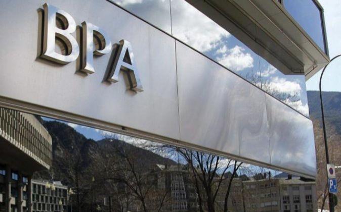 Segona part del judici del 'cas BPA'