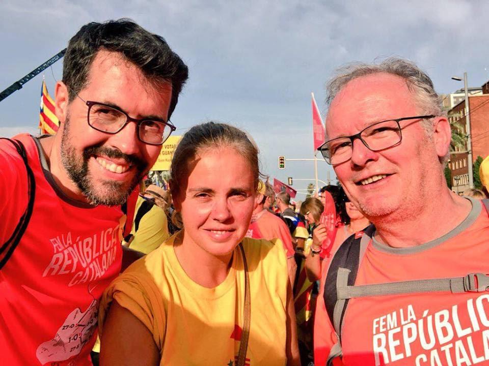 Mireia Font és la candidata del PDECat millor posicionada per succeir Albert Batalla