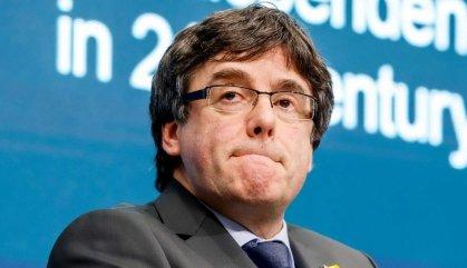 Puigdemont assumeix que la UE no dona suport al procés