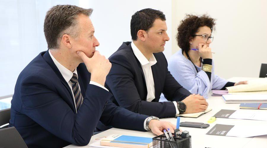 Liberals d'Andorra organitza un seminari per treballar en el programa electoral