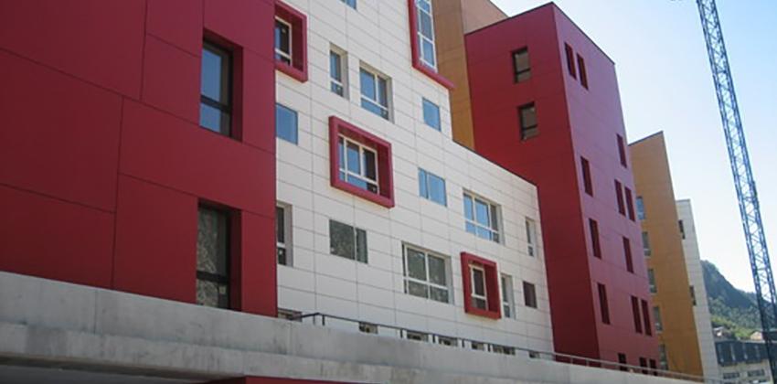 El PS considera clau impulsar projectes de pisos socials a Andorra