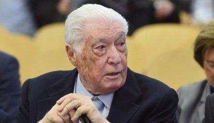 Mor Macià Alavedra, home de confiança de Jordi Pujol
