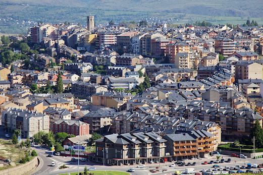 Talls elèctrics la setmana vinent a Guils, Isòvol, Bellver i Puigcerdà