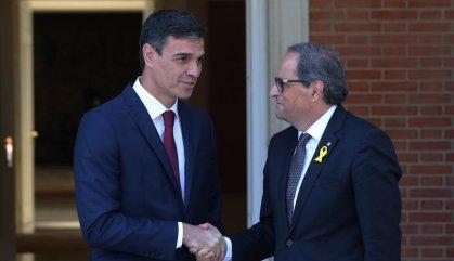 El govern central retira el primer recurs contra una llei catalana