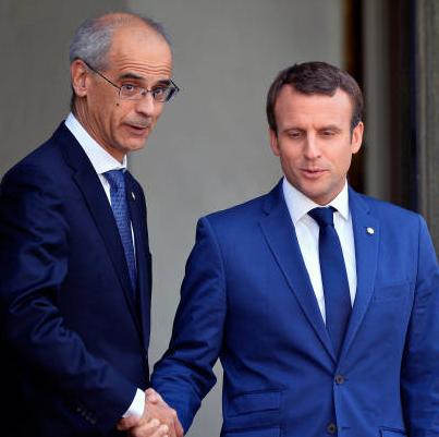 Les feministes confien que Macron es posicioni a favor de l'avortament davant Martí
