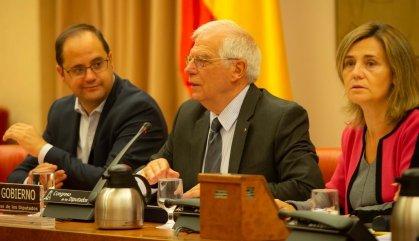 """Espanya admet """"un conflicte diplomàtic"""" amb Flandes"""