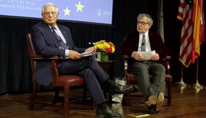 La CNMV multa Borrell per ús d'informació privilegiada