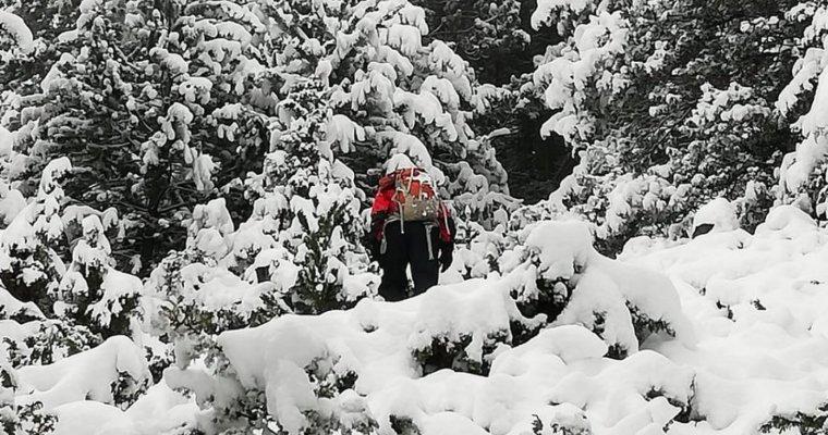 Troben vius els dos excursionistes perduts a la Cerdanya