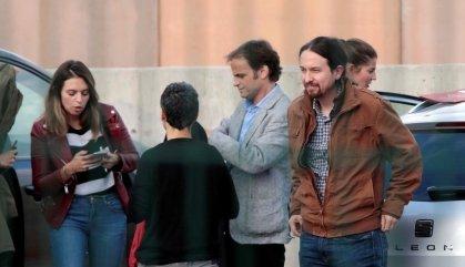 Junqueras no negocia pressupostos sense un gest amb els presos
