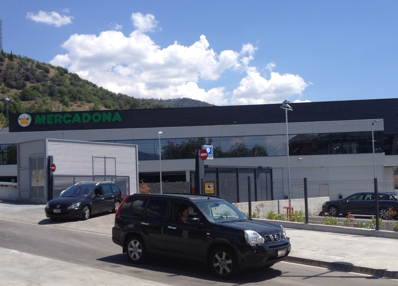 El supermercat Mercadona de la Seu tancarà per reformes