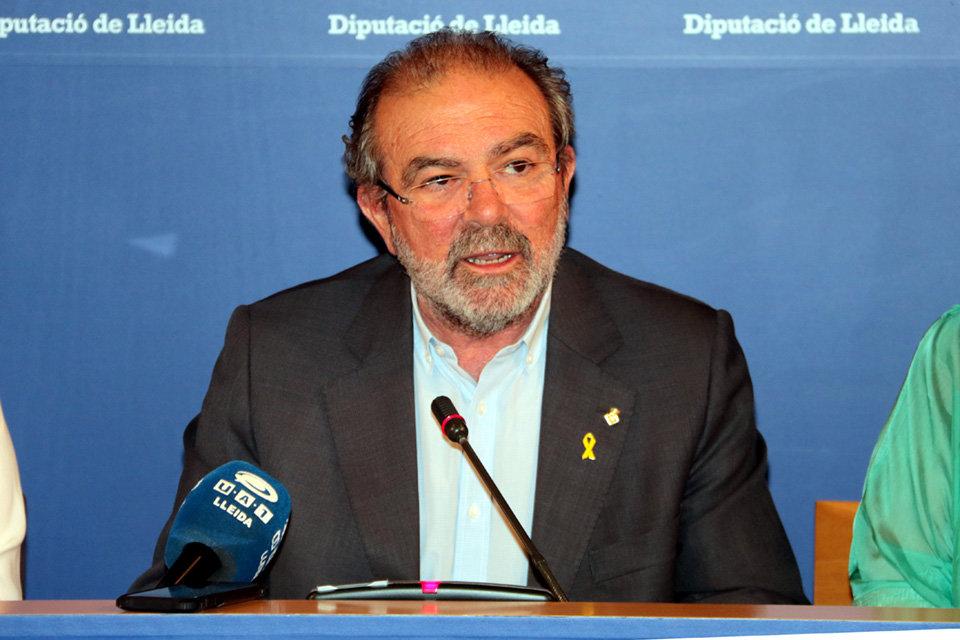 La trama de la Diputació de Lleida va xuclar fons públics de TV3