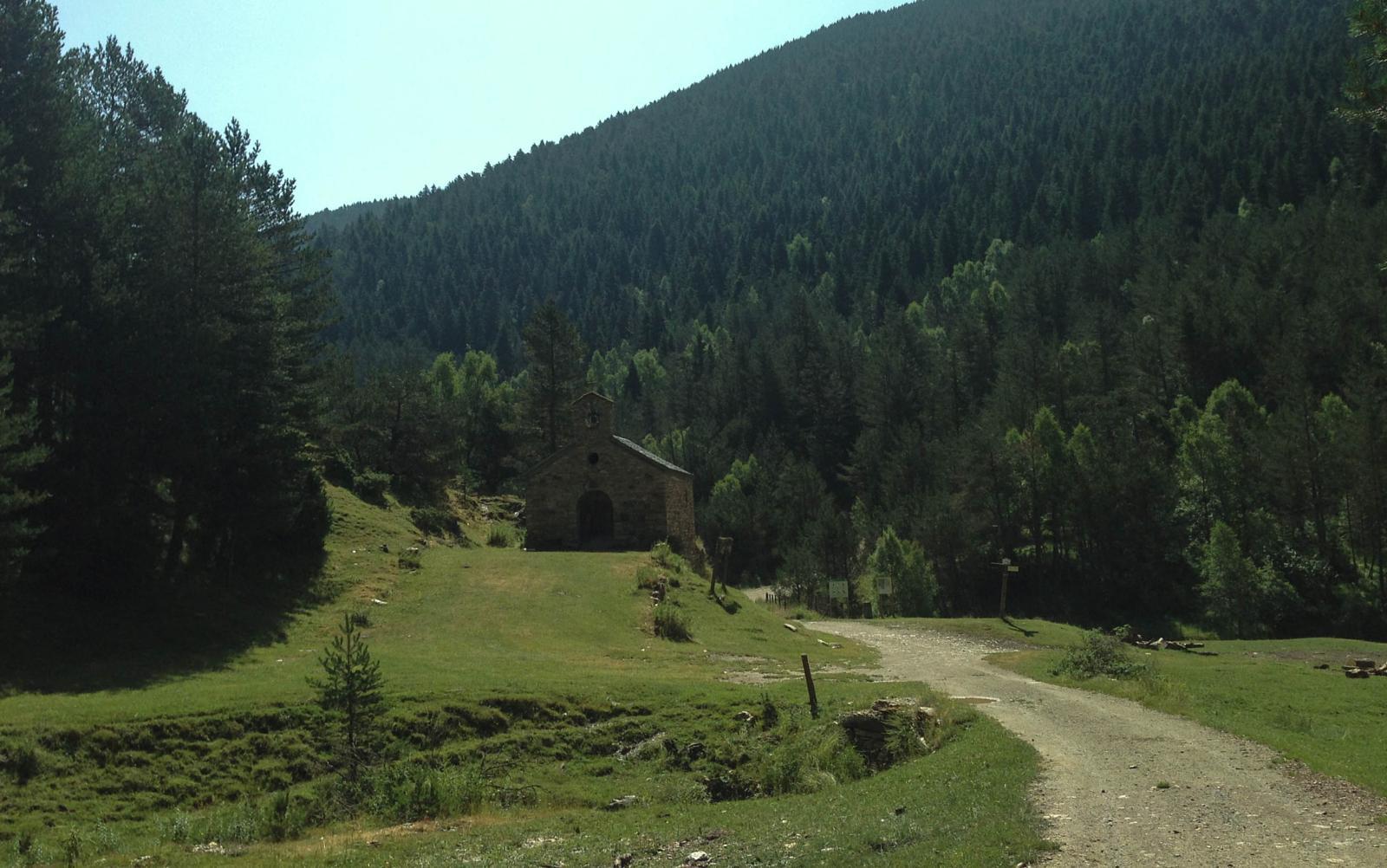 Denuncien l'organització d'un ralli que circulava il·legalment pel Parc Natural de l'Alt Pirineu