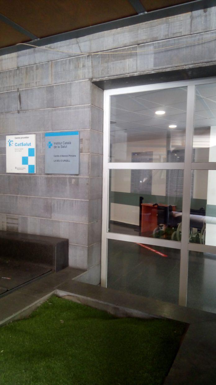 Seguiment minoritari de la vaga de metges als CAP de l'Alt Pirineu, Aran i Cerdanya