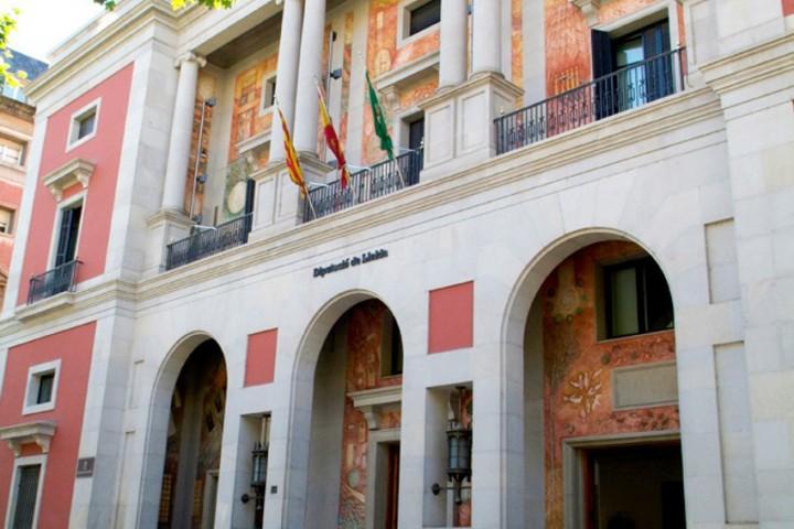 Un important grup de constructores de Lleida es van repartir 4 milions d'euros extres