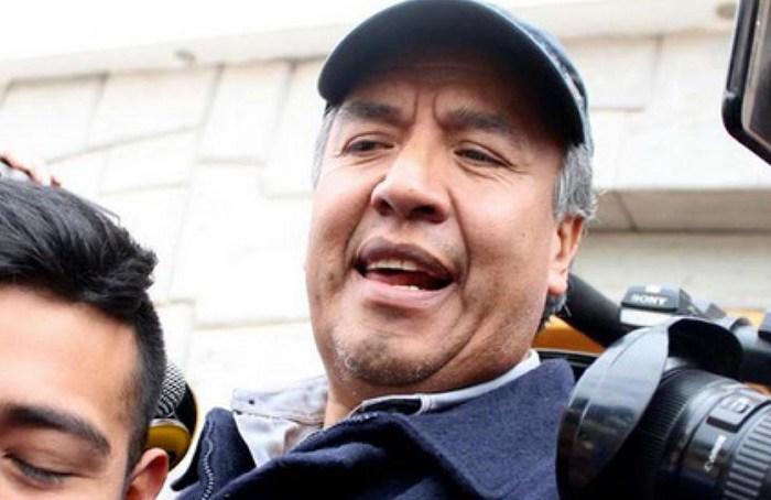 Un testimoni manté que la trama peruana del 3% va cobrar a través de Wircel (Crèdit Andorrà)