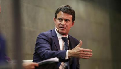 Valls incomoda Ciutadans