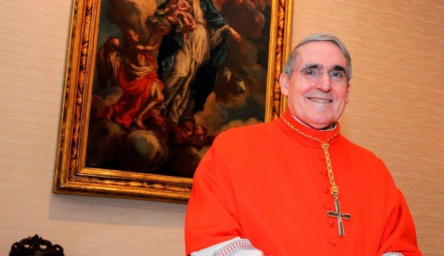 El cardenal Sistach va facilitar l'ordenació dels dos diaques pederastes