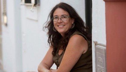 Diana Riba, parella de Romeva, farà tàndem amb Junqueras a les europees