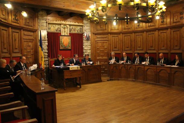 Més deute: Nova injecció de 300.000 euros del comú de Sant Julià a Naturlandia