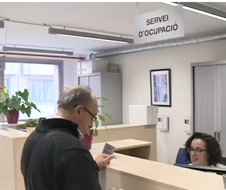 Forta pujada de l'atur a Andorra: Un 16% respecte a l'any passat