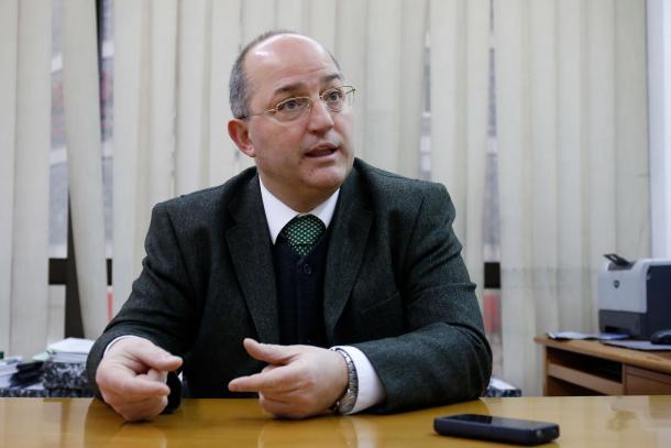 Revolta al Perú contra l'amic del fiscal general Alfons Alberca, que presenta la dimissió