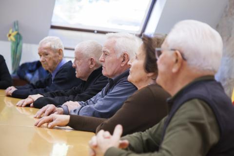 Progressistes-SDP demana que es respecti la igualtat de tracte entre els jubilats