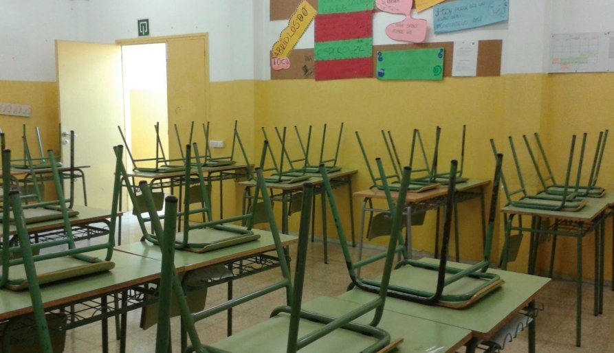 """La CGT prepara una """"setmana de lluita"""" contra les retallades a l'ensenyament públic"""