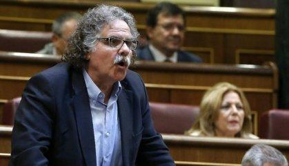 """ERC respon Torra que el Govern """"no és monocolor"""""""
