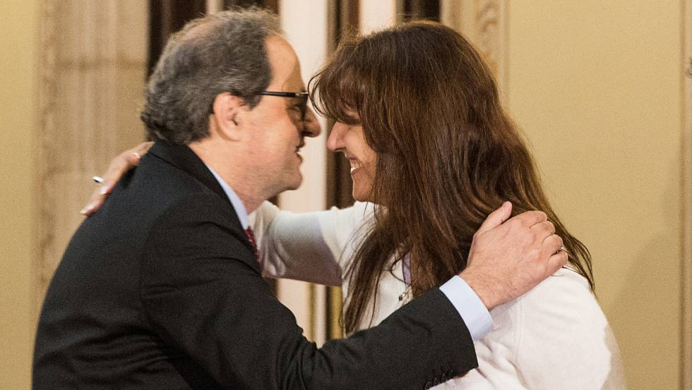 """Denuncien """"el maltractament"""" que pateix l'aranès per part de la Generalitat"""