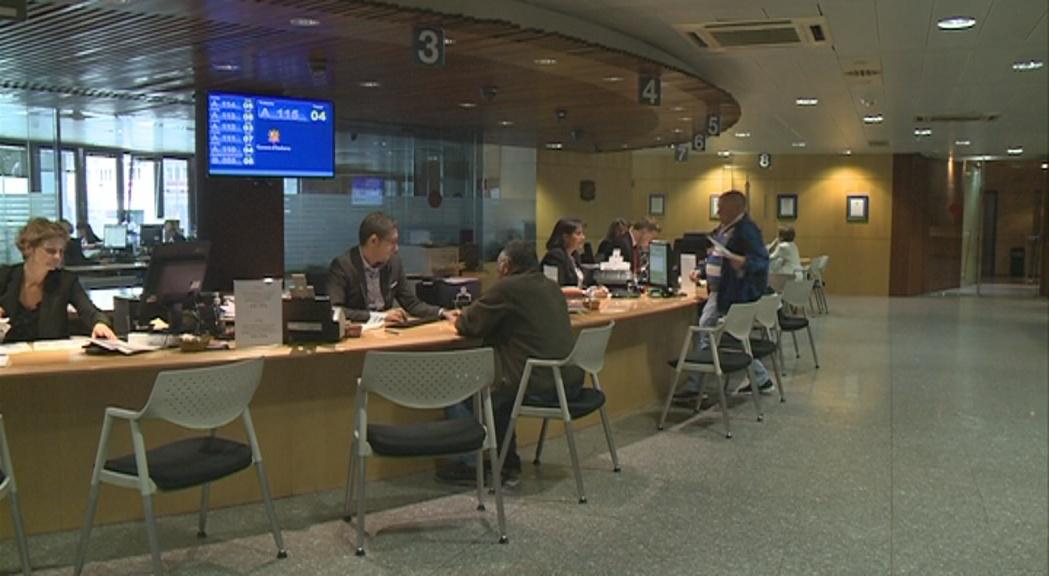 L'empresa de la família de Martí treballa per resoldre el caos informàtic a Govern