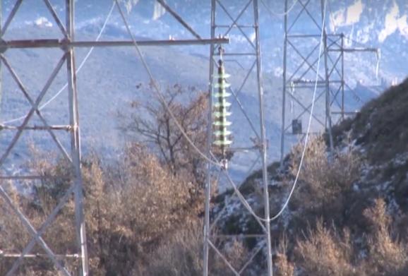 Sospesen noves accions de protesta per aturar la subestació elèctrica a Figuerola
