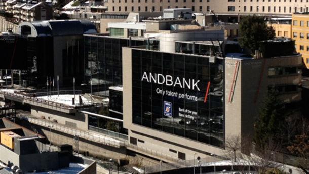 La Fiscalia de Panamà investiga la corrupció que va passar per Andbank