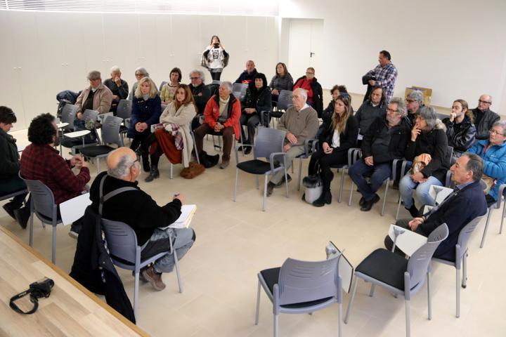 Crida a la mobilització social i jurídica dels contraris a l'Autopista Elèctrica del Pallars
