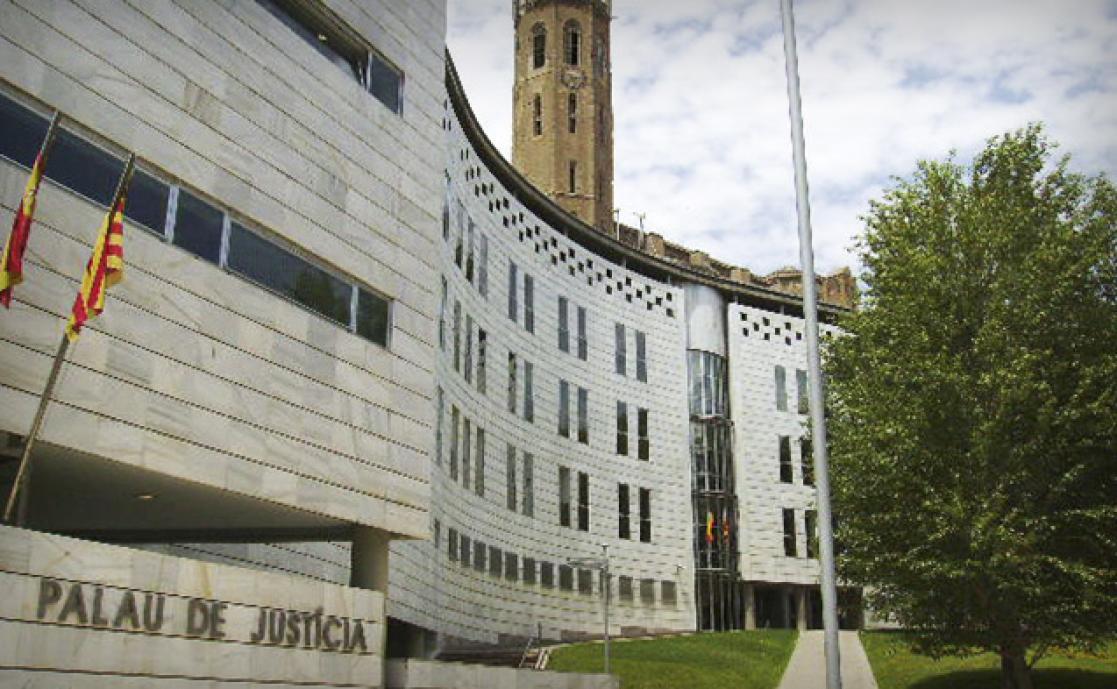 La fiscalia demana més de 2 anys de presó per intentar violar una prostituta a la Seu