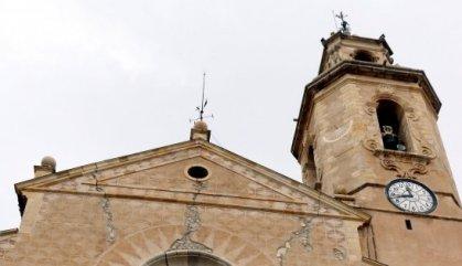 L'arquebisbat de Tarragona aparta dos rectors acusats de suposats abusos a menors