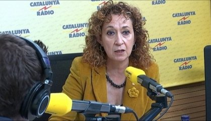 La consellera de Justícia no veu viable investir Puigdemont